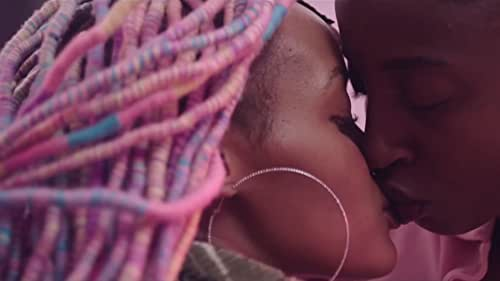 """Good Kenyan girls become good Kenyan wives,"""" but Kena and Ziki long for something more. When love blossoms between them, the two girls will be forced to choose between happiness and safety."""