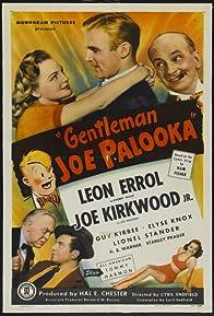 Primary photo for Gentleman Joe Palooka