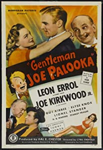 Gentleman Joe Palooka song free download