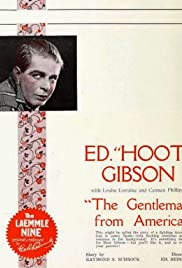 The Gentleman from America Poster