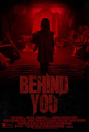 Behind You ซ่อนเงาผี