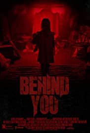 Behind You Poster
