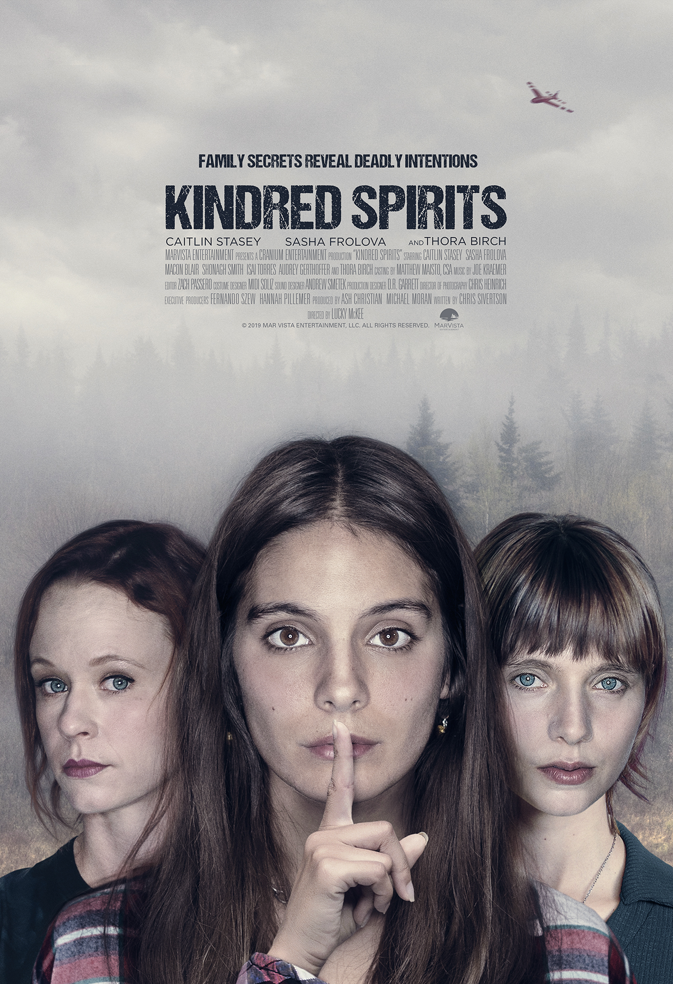 Kindred Spirits Online Subtitrat In Romana