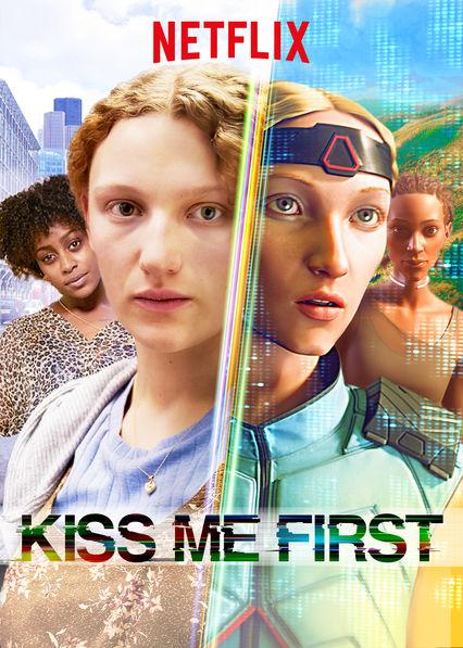 #Kiss Me First: recensione della serie Netflix tra reale e virtuale