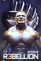 WWE Rebellion