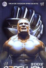 WWE Rebellion(2002) Poster - TV Show Forum, Cast, Reviews