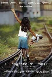 Il segreto di Rahil Poster