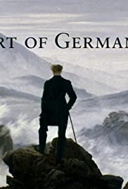 Art of Germany Poster