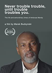 Watch free full dvd movies Never trouble trouble until trouble troubles you [720x320]