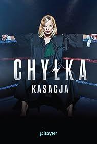Magdalena Cielecka in Chylka (2018)