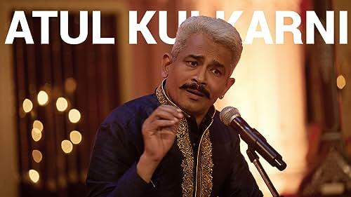 """The Rise of Atul Kulkarni: From 'Hey Ram' to """"Bandish Bandits"""""""
