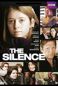 Douglas Henshall, Dervla Kirwan, Gina McKee, and Genevieve Barr in The Silence (2010)