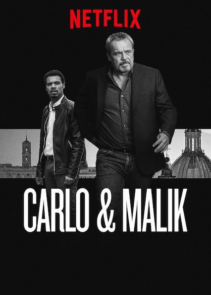 Карло и Малик (1 сезон)
