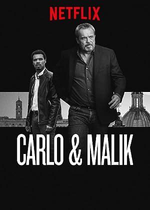 Where to stream Carlo & Malik