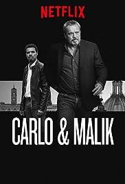 Image Carlo & Malik