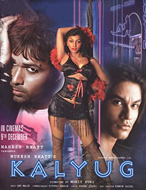 Jay Dixit Kalyug Movie