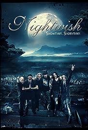 Nightwish: Showtime, Storytime Poster