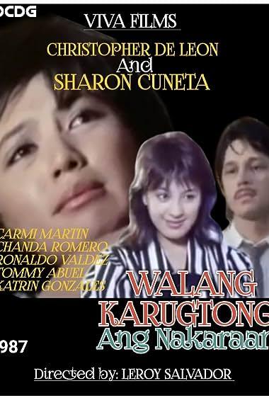 Watch Walang Karugtong Ang Nakaraan (1987)