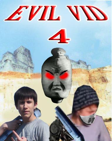Evil Vid 4: Rebirth