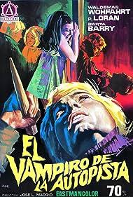 El vampiro de la autopista (1971) Poster - Movie Forum, Cast, Reviews