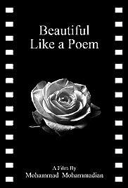 Beautiful Like a Poem Poster