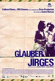 De Glauber Para Jirges Poster