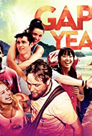Gap Year Poster