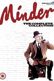 George Cole in Minder (1979)