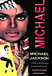 Michael Jackson: The Legend Continues Poster
