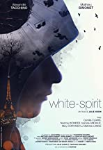 White-spirit