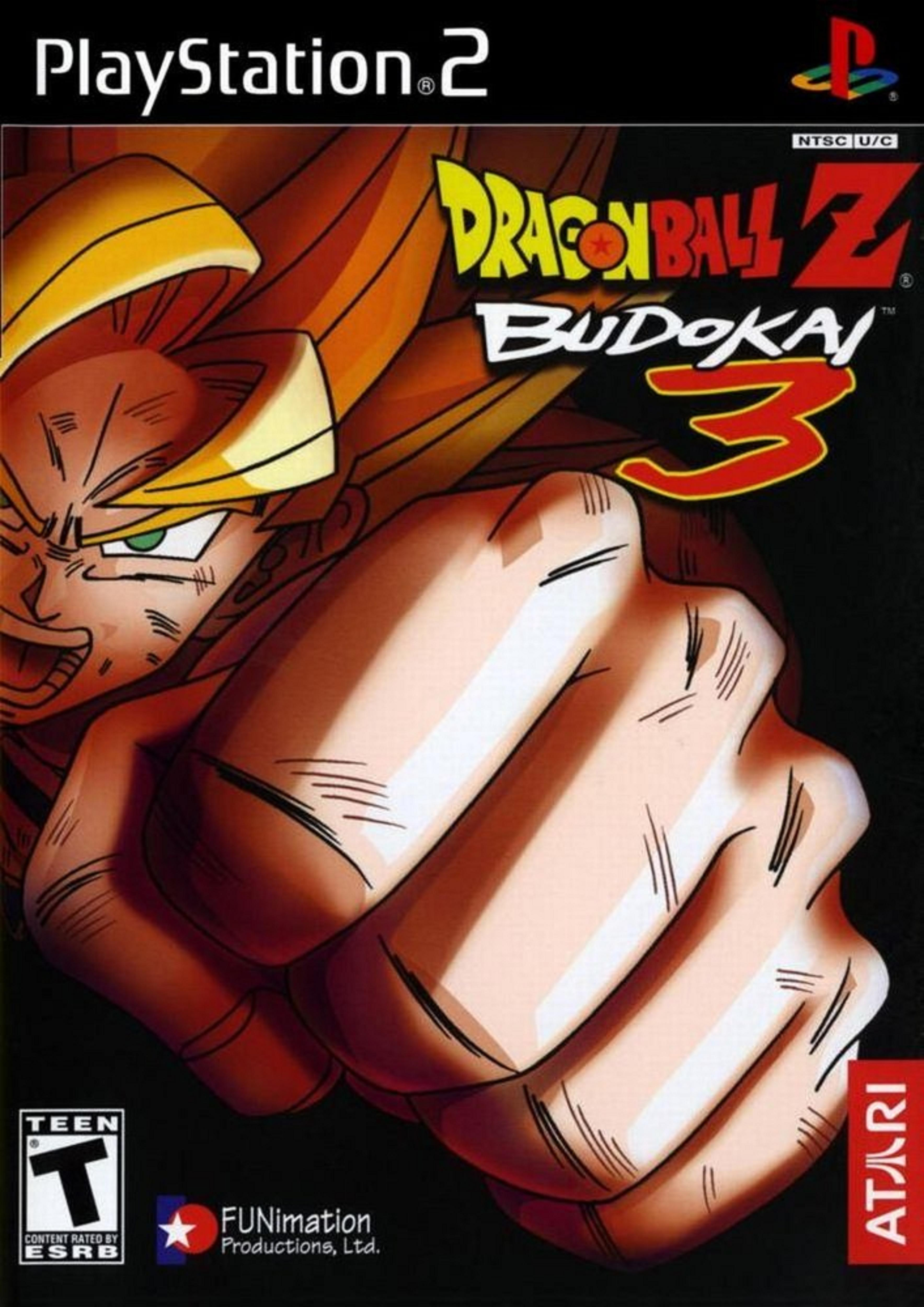 Dragon Ball Z: Budokai 3 (Video Game 2004) - IMDb