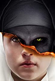 Everything Wrong With The Nun In 20 Minutes Or Less Poster