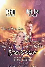 Eden's Song Poster