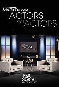 Variety Studio: Actors on Actors (2014)
