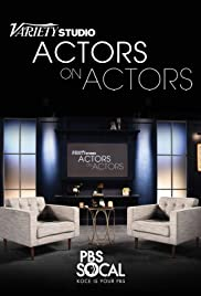 Variety Studio: Actors on Actors Poster