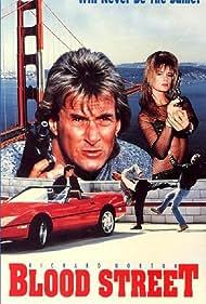 Blood Street (1990) Poster - Movie Forum, Cast, Reviews