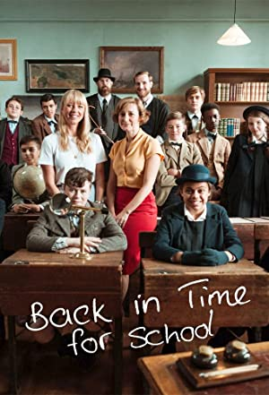 Where to stream Back in Time for School