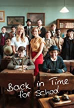 Back in Time for School
