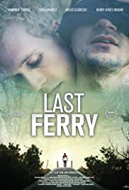 Last Ferry Poster