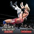 Kurt Angle and Adam Copeland in WWF Backlash (2002)