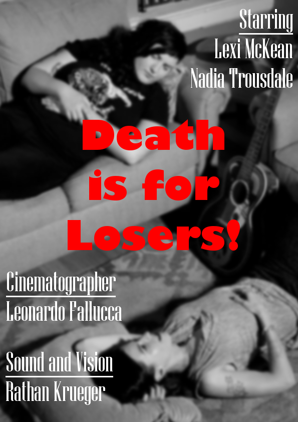 Death is for Losers! 2016