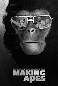 Primary photo for Making Apes: The Artists Who Changed Film