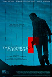 The Vanished Elephant