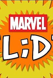 Marvel TL;DR Poster