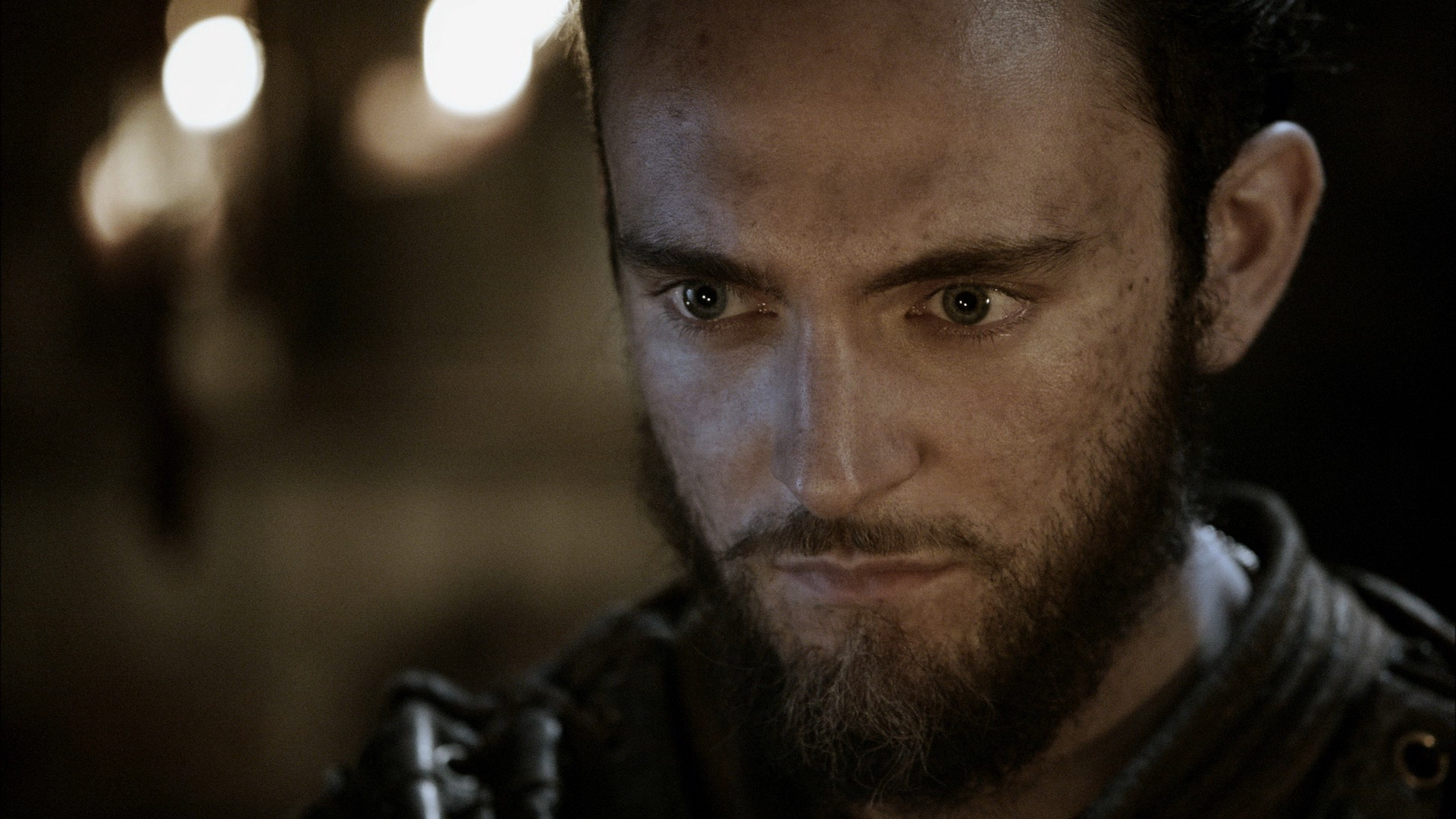 athelstan from history channel's vikings