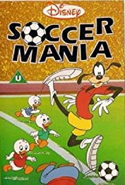 Sport Goofy in Soccermania(1987) Poster - Movie Forum, Cast, Reviews