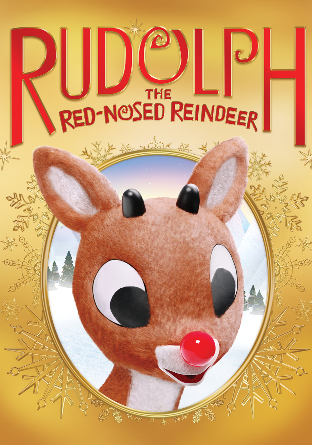 Image result for rudolph the red-nosed reindeer 1964