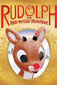Primary photo for Rudolph the Red-Nosed Reindeer