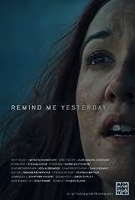 Naomi Westerman in Remind Me Yesterday (2021)