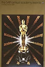 Primary image for The 54th Annual Academy Awards
